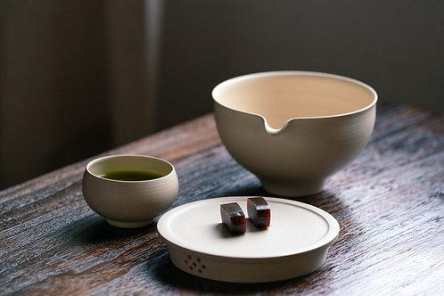 2-Way Teaware