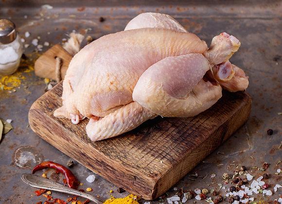 3 1/2 Lb. Whole Chicken   EACH