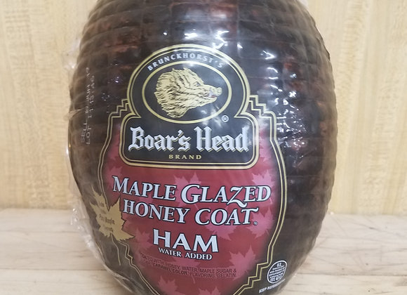 1/2 Lb. Honey Ham