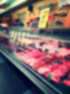 Marino & Son Meats, Meat Counter, Centereach NY