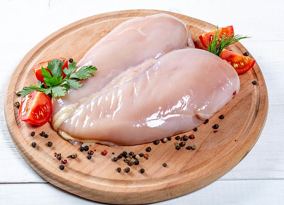 2Lbs. Boneless Chicken Breast
