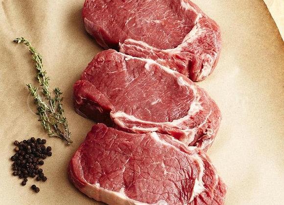 Bison Ribeye Steak