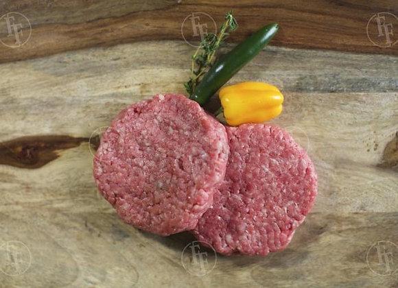 Wagyu Beef Burgers with Truffle - Domestic
