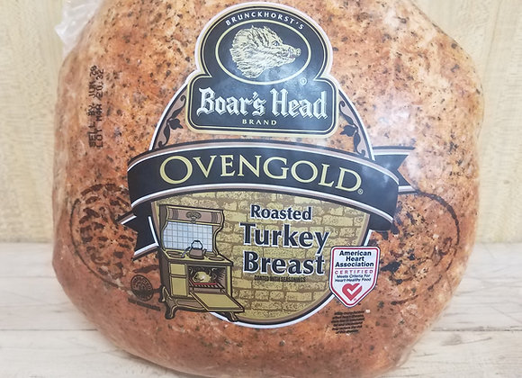 1/2 Lb. Oven Gold Turkey