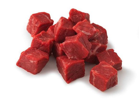 1 pound Stewing Beef