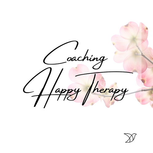 """Coaching """"Happy Therapy"""""""