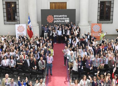 Encuentro de Innovadores Públicos