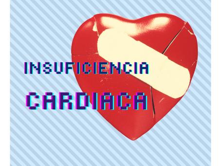 ¿Cómo identificar la Insuficiencia Cardiaca?