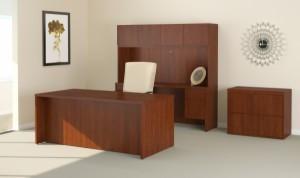 Ovation and Bravo Desks from Inwood