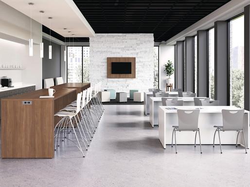 Strassa Collaborative Tables