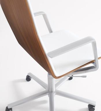 Davis' Sola Chair
