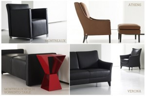 New lounge seating from Paul Brayton