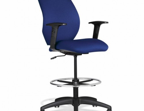 Unbreakable: The Chiroform 24/7 chair from Allseating