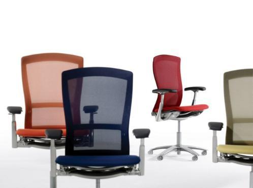 Knoll's Life Chair