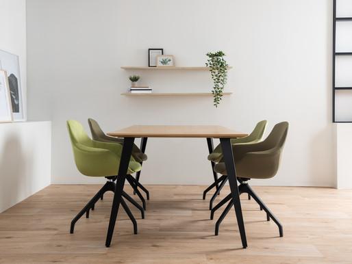 Zetti + Zetti Nalto Tables