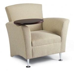 Charisma Tablet Arm Chair from Flexsteel