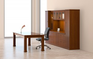 Prado desk series from Dar-ran