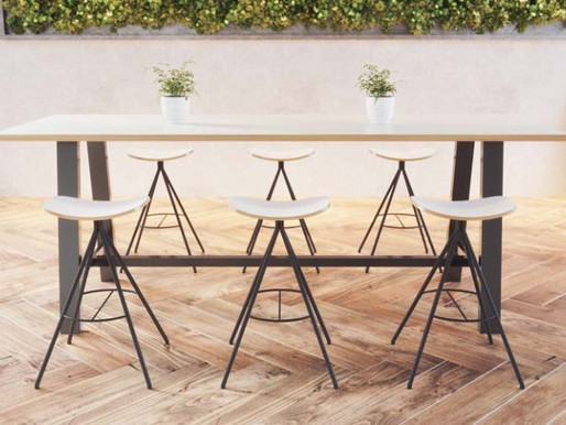 Coming Soon- Bodi Stools from KFI