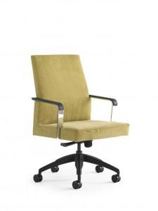 Calais office chair from Paul Brayton