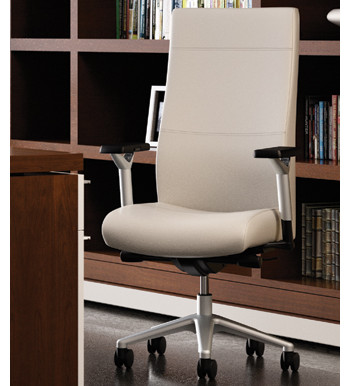 Prava chair by Sit On It