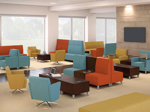 4 Tips to Transform Your Learning Space: Inviting Spaces