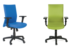 Harper office chair from AIS