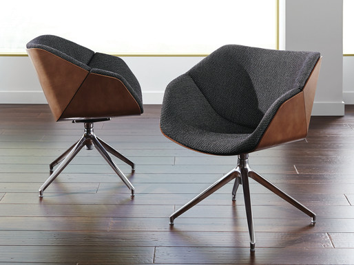 Delgado Chairs from National Office