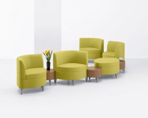 Leaf Lounge Collection from Arcadia