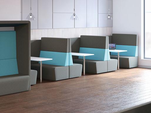 Fifteen Pods + Fifteen Lounge