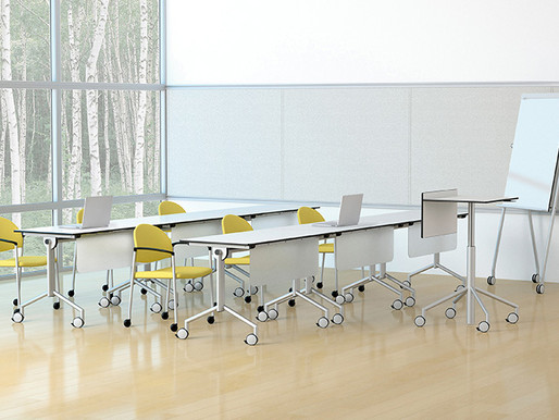 4 Tips to Transform Your Learning Space: Agile Learning Spaces
