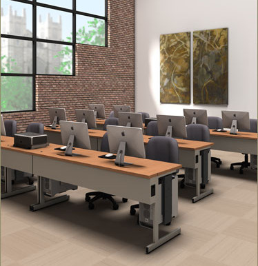 Technology Training Tables from ABCO