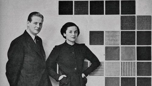 History of Knoll Furniture