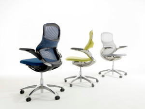 Knoll's Generation Chair