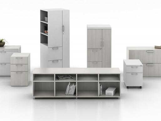 Calibrate Series Storage