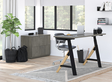 Stad Home Office Collection