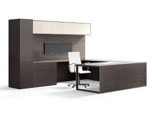 Merino Desk Collection wins Silver at NeoCon 2013
