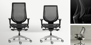 Allseating's new You chair