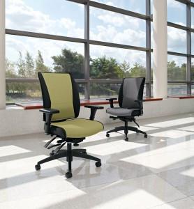 Global's new Takori task chair