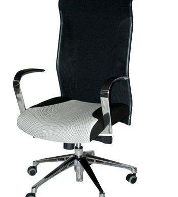 Cirrus Chair from High Point Furniture