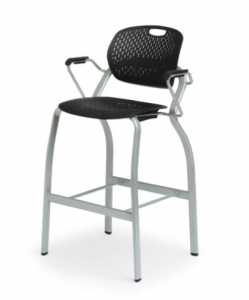 Bretford expands their Explore Series with counter height stools