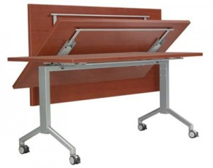 R-Style Flip Tables from Right Angle