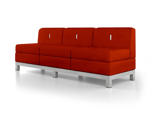 Cube Lounge Seating from Arold