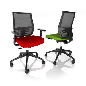 Affinity Office Chair from United Chair