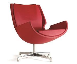 O'Sally lounge chair from David Edard