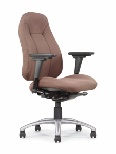 Allseating's Therapod chair