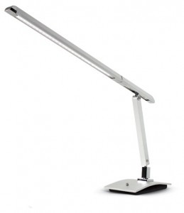 Solstice LED lamp from ESI