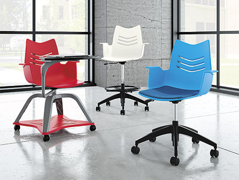 National's new seating collection