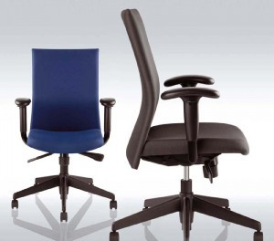 FreeStyle office chairs from United Chair