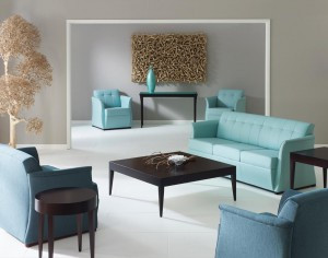 Kinley lounge seating from Dar-ran