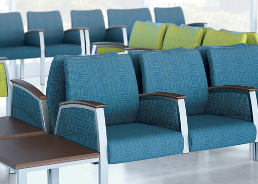 Stay up to date on important healthcare design trends